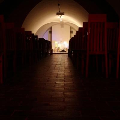 Piwnica Duchowa